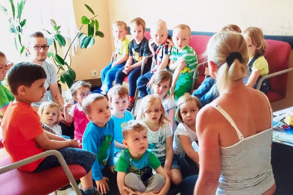 Kindergarten 03