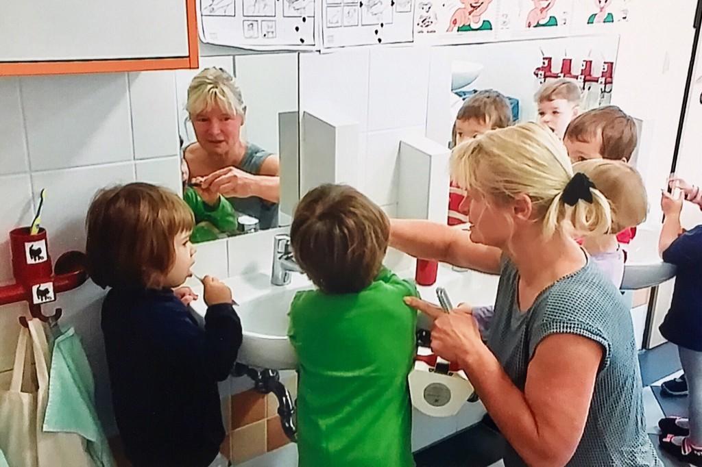 Kindergarten 07