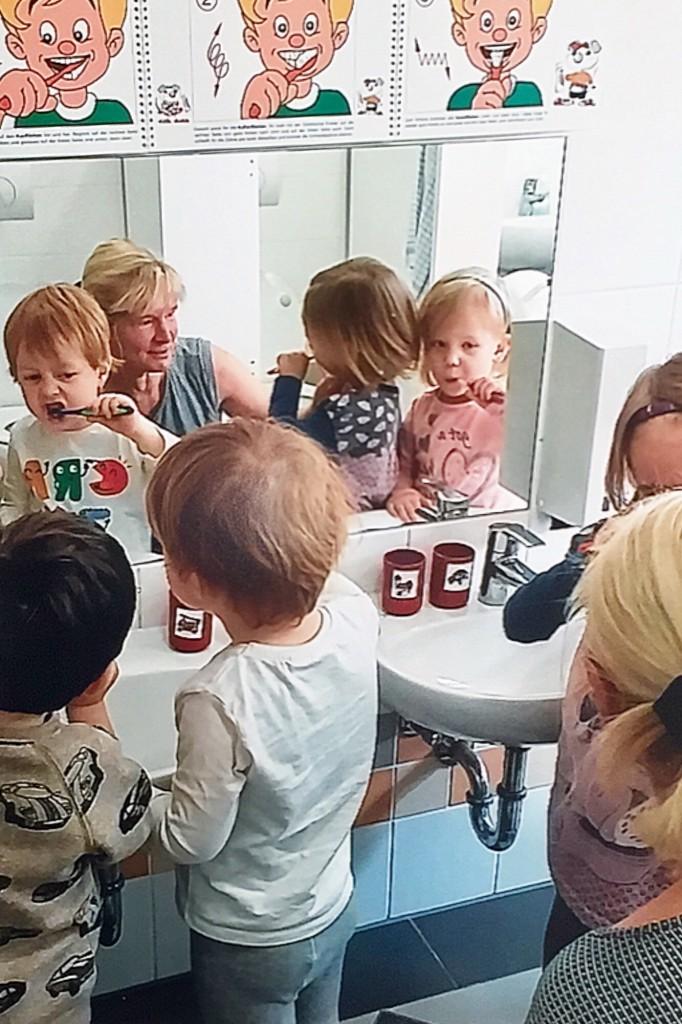 Kindergarten 09