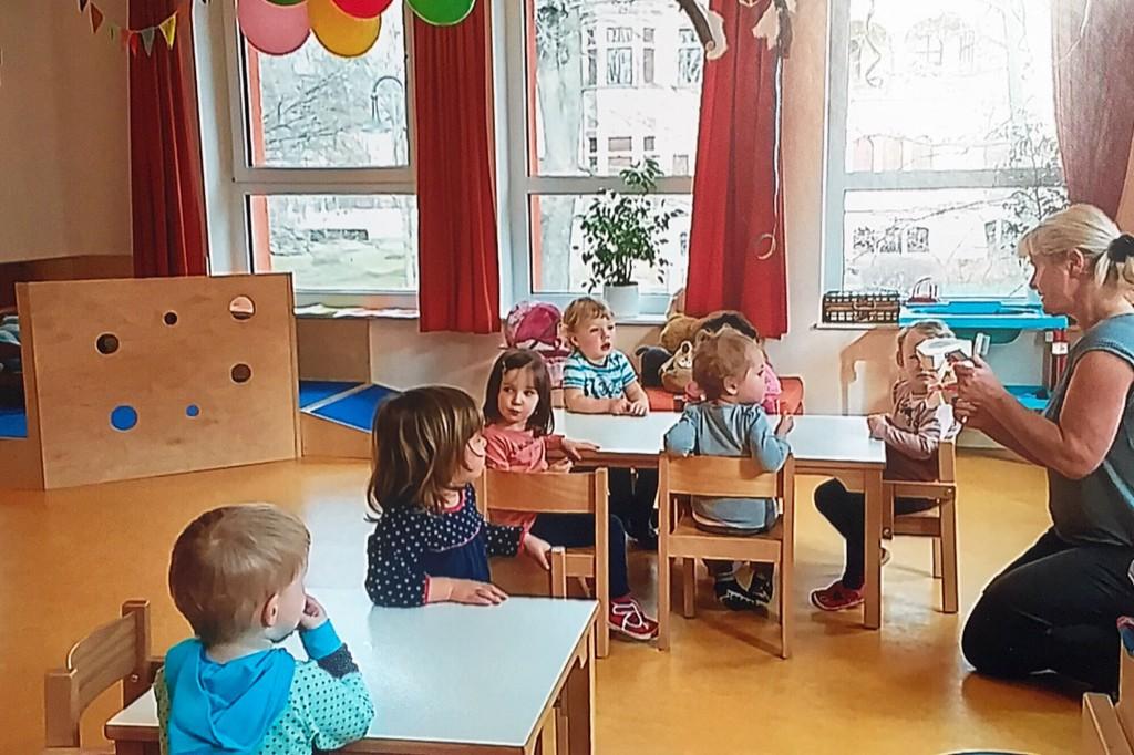 Kindergarten 11